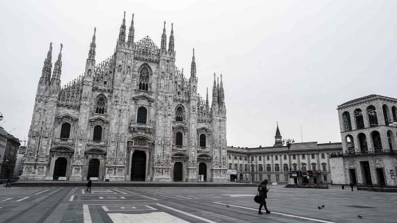 イタリア コロナ 現状